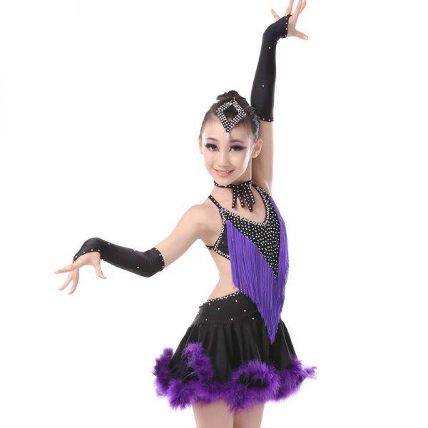 costumi di danza: i più belli per le bimbe