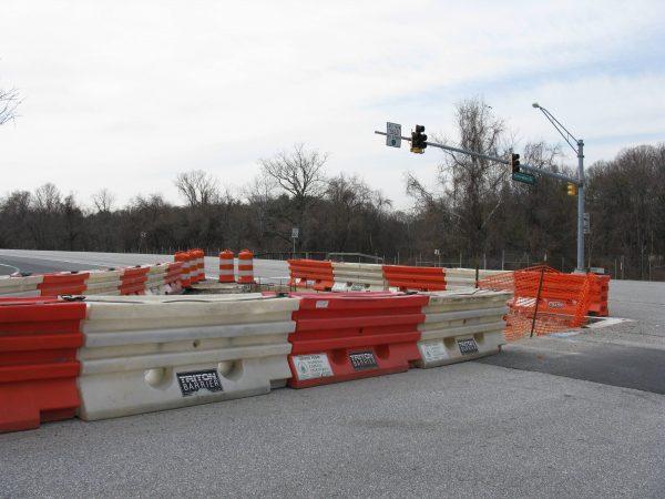 Sicurezza stradale: 4. Che cosa sono le barriere stradali