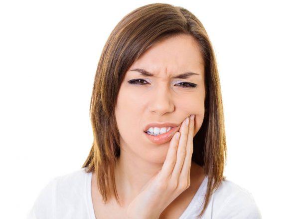 Mi fa male un dente dottore!