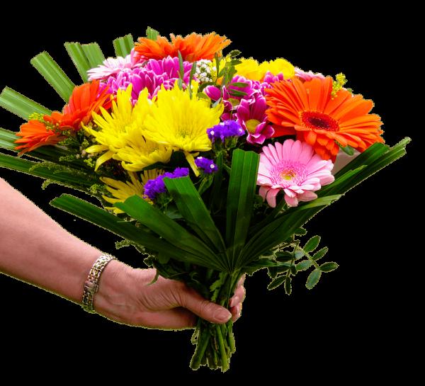 Quali fiori regalare per un compleanno?