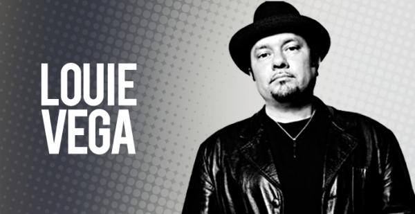 Chi è Louie Vega guest?