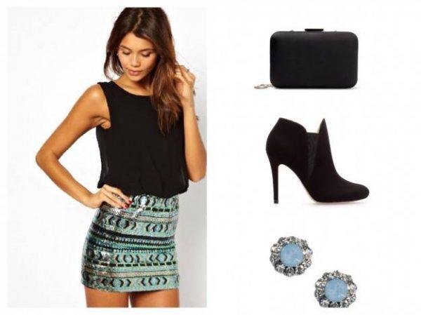 L'outfit giusto per una serata in discoteca