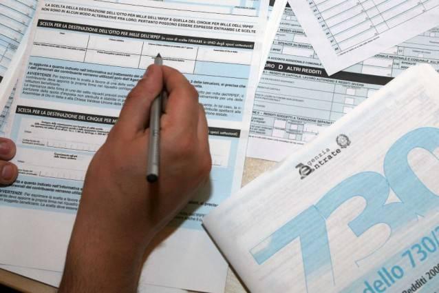 Rimborsi Irpef in busta paga: il credito da 730 e l'incapienza del datore di lavoro
