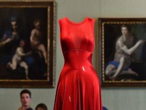 Fendi adotta la Galleria Borghese e porta Caravaggio nel mondo