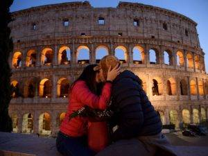 Musei boom a Ferragosto: dal Colosseo a Pompei battuto ogni record