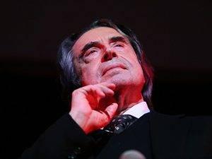 """Riccardo Muti: """"Ho paura per il futuro dell'Italia"""""""