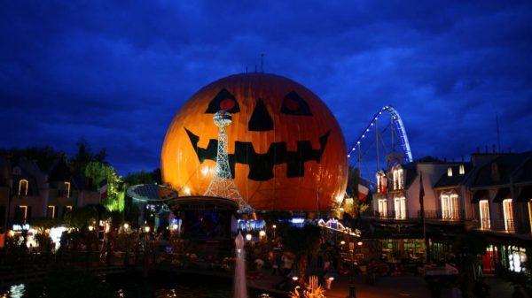 L'Europa Park vi aspetta per Halloween