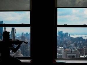 Un romano in America: dopo 48 anni l'orchestra di Santa Cecilia torna alla Carnegie Hall