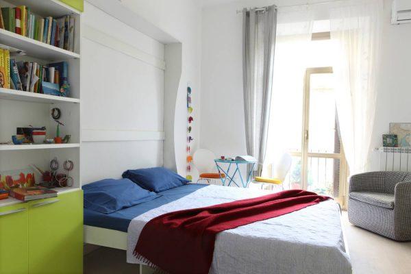 Come arredare al meglio una camera : il divano letto