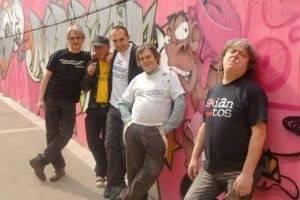 Skiantos Day: il primo dicembre dedicato al grande Freak Antoni