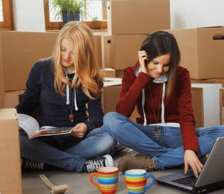 Contributi economici per l'affitto — Giovazoom
