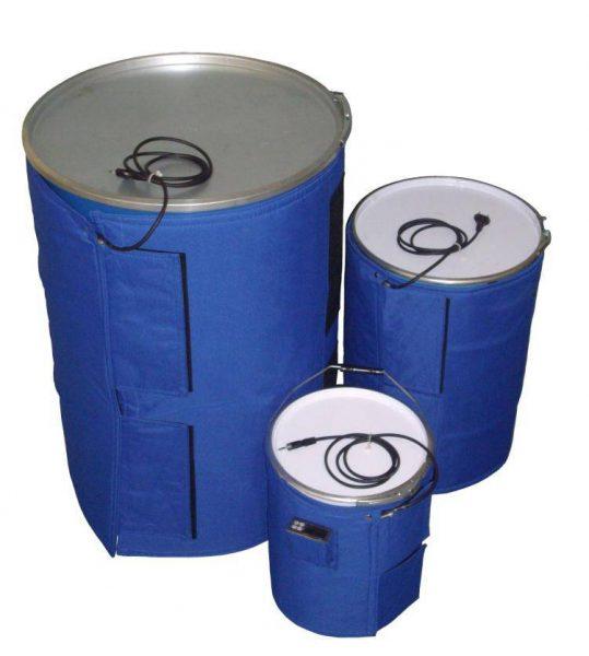 Le coperte termiche: protezione termica di merci e prodotti industriali